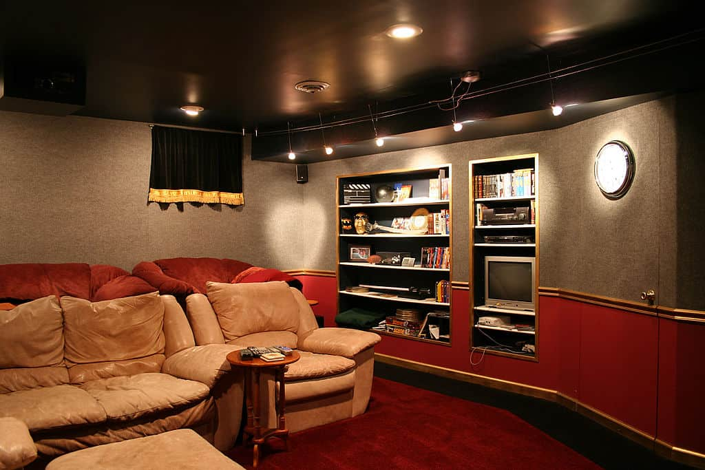 home theater installers digital integration