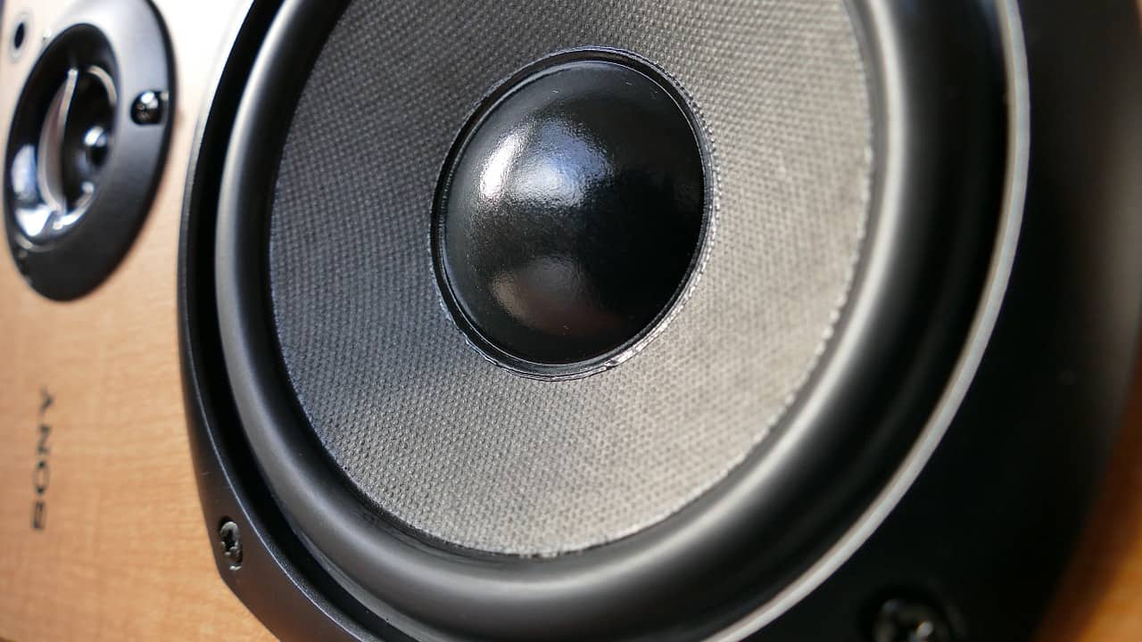 integrated home sound system