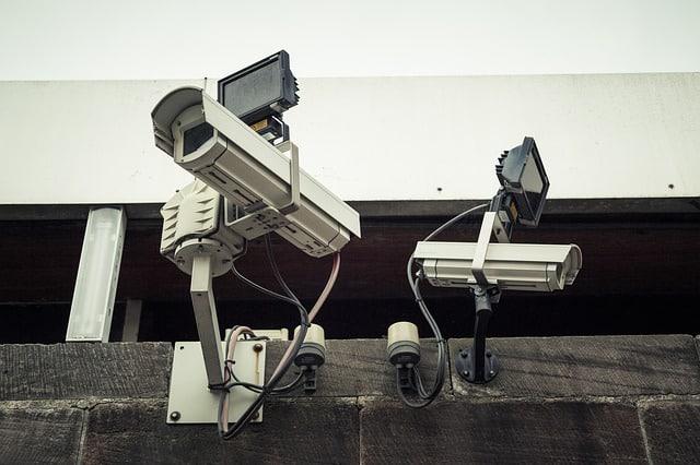 security camera service in indio
