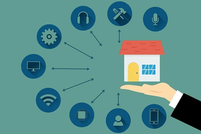 security systems in palm desert