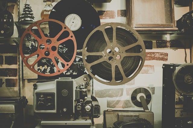theater audio visual